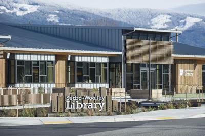 New Sedro-Woolley Library 02