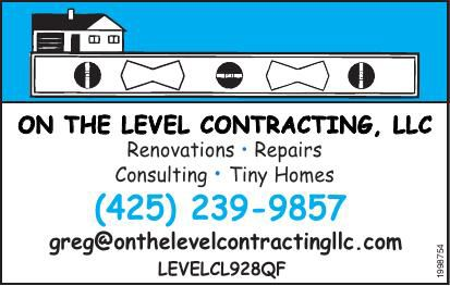 On The Level Contracting LLC