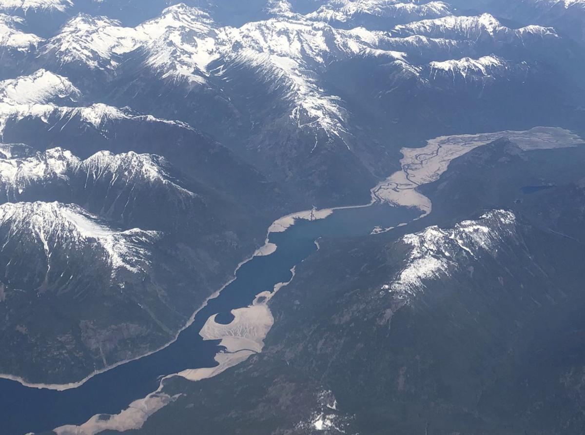 Low Ross Lake