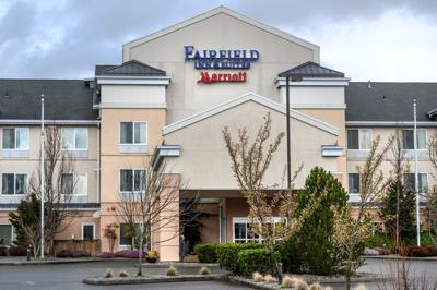 The Fairfield Inn