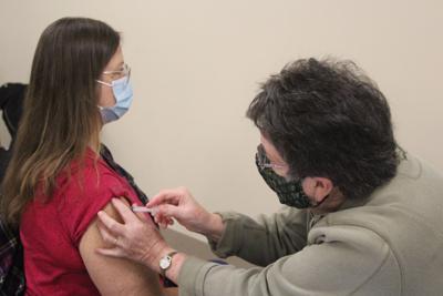 Teacher vaccinations