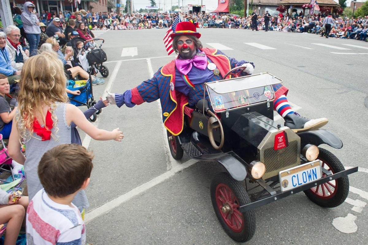 Loggerodeo Parade01