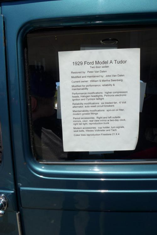 Twin City Idlers Car Show 6 30 19 News Goskagit Com
