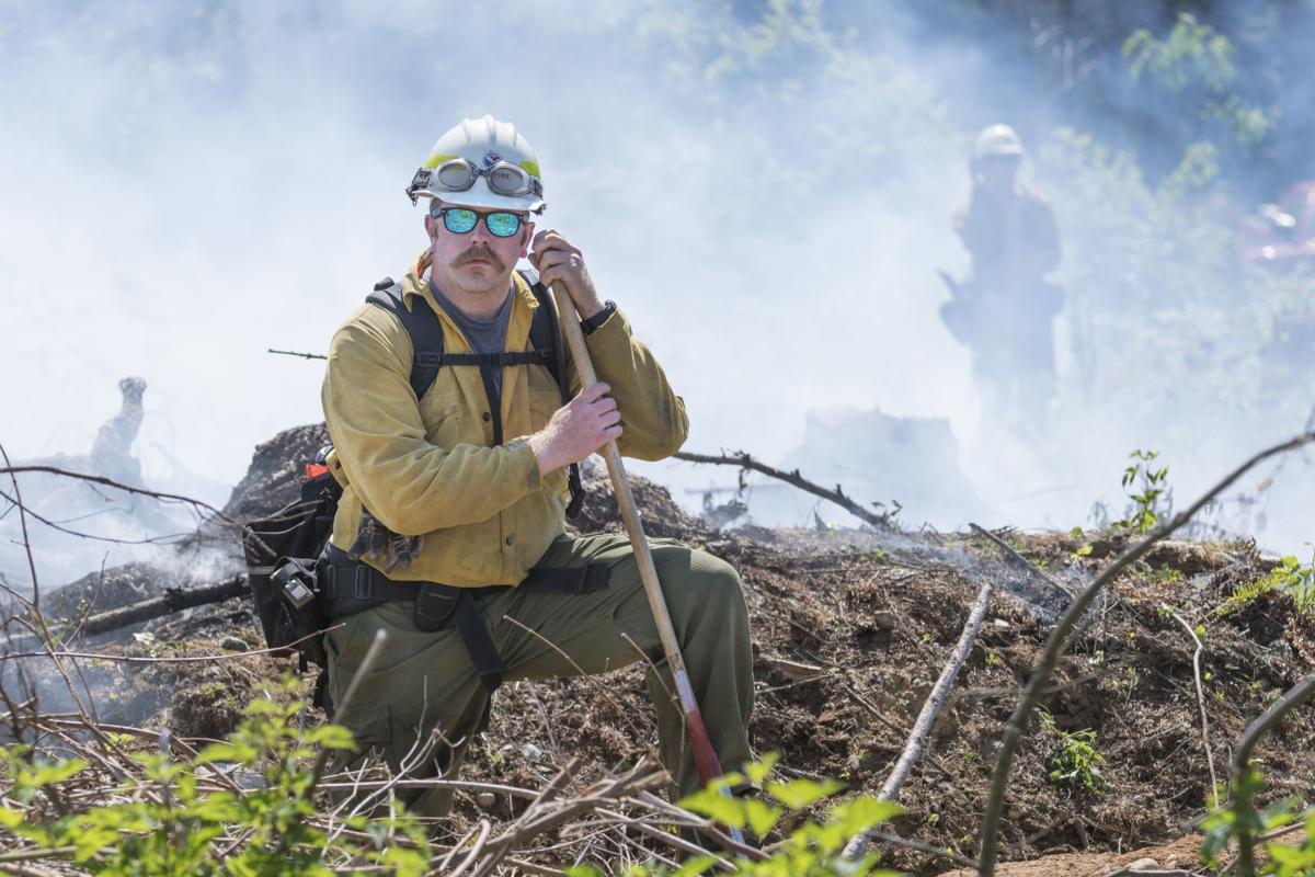 Wilderness Firefighter Training