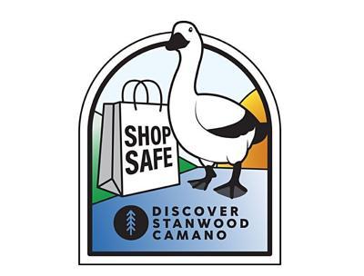 Shop safe