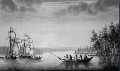 Samish Indian Nation