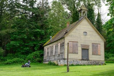 Pleasant Ridge Schoolhouse