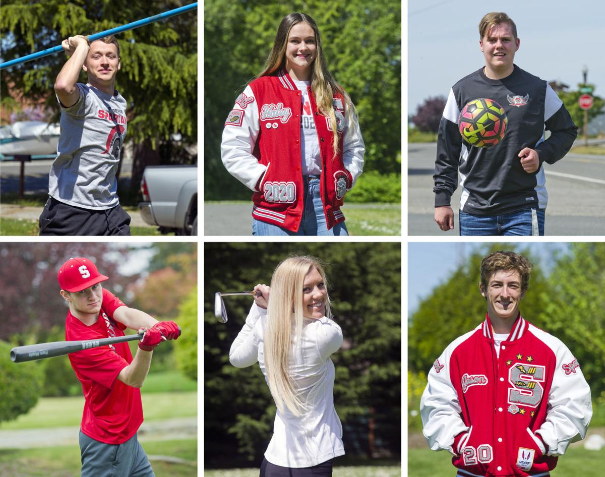 2020 Spring Sports Seniors