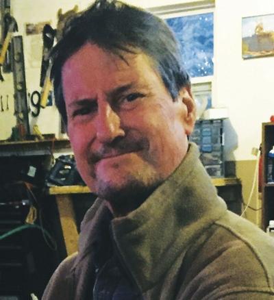 Steven A. Anderson 1954 - 2021