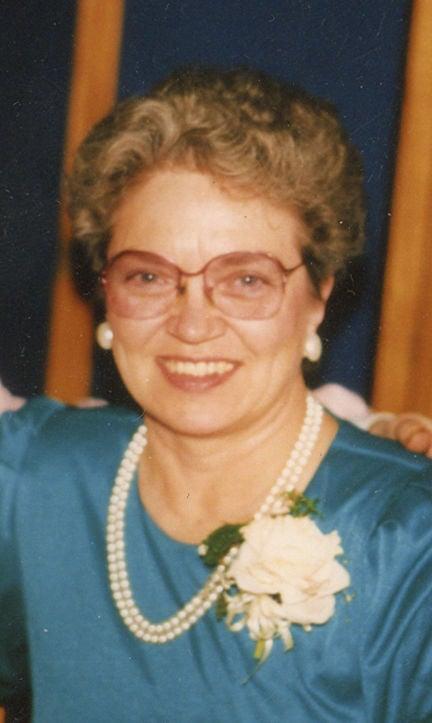 Shirley Nordahl