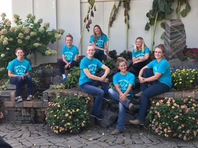 Itasca County 4-Hers