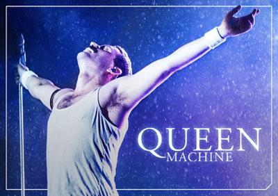 Queen Machine