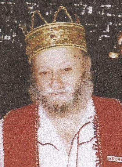 George Edmund Svatos 1936- 2021