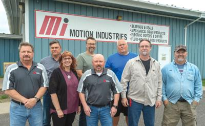 Keeping the mining industry in Motion