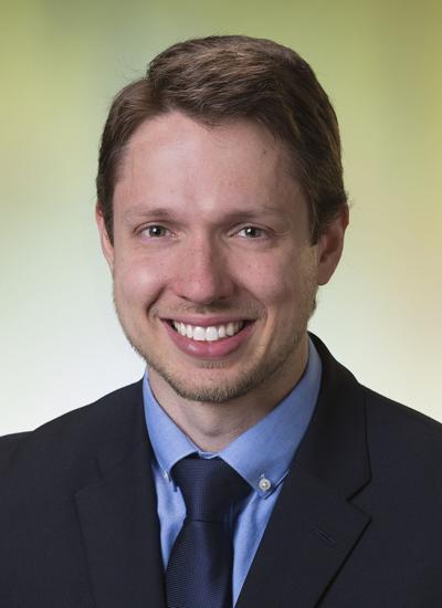 Dr. Luiz Franco