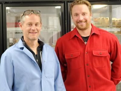 RMB Environmental Laboratories, Inc. earns coveted organics testing certification