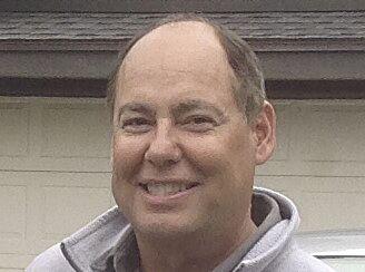 Paul D. Tarbuck 1961- 2021
