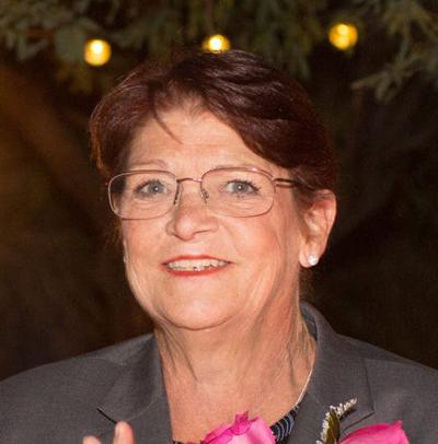 Deborah A. Dutton