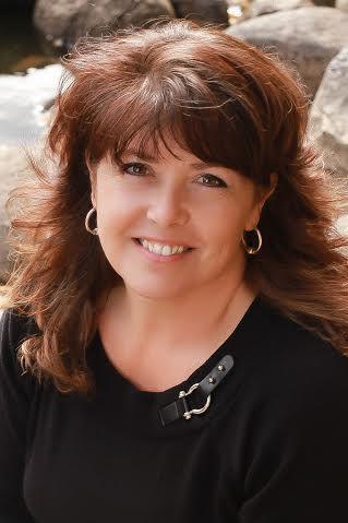 Jennifer Jan McClure