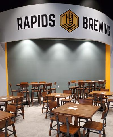 Rapids Brewing Co.