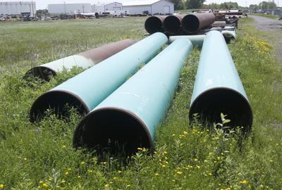 Minn. pipeline fight highlights Democrat dilemmas in 2020