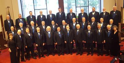 Grand Rapids Area Male Chorus