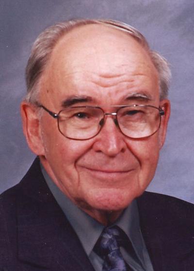 Eugene (Gene) LeRoy Hendrickson