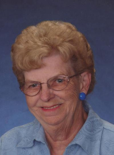 Janice Diane (Samuelson) Berg