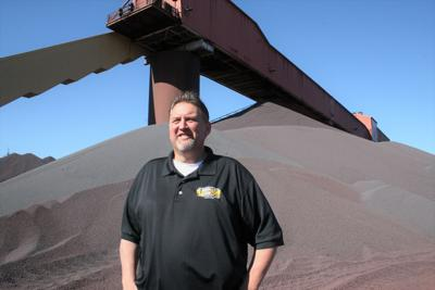 A career of service to steelworkers