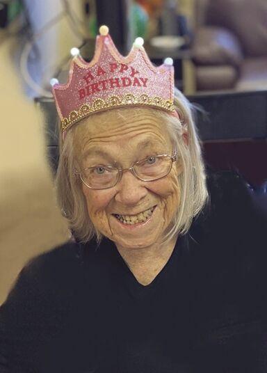 Sylvia Marie Setinich  1930 - 2021