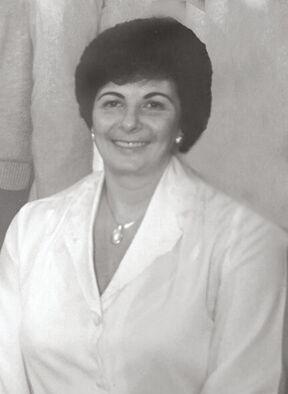 Rosemary Ellen Roy 1943 - 2020