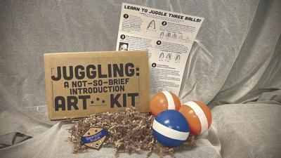 Juggling Kits