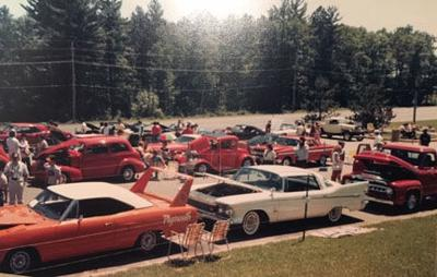 The 35th Weekend of Wheels