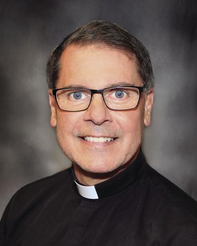 Fr. Daniel Felton named bishop for Duluth Diocese