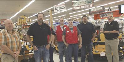 Cub Cadet names L & M Supply 2020 Regional Retailer of the Year