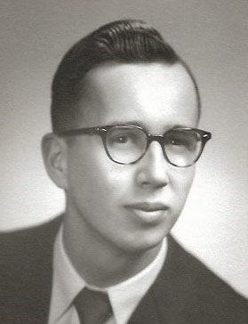 Richard A. (Dick) Margo