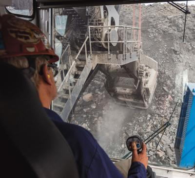 County report: 'safest year ever' for mines