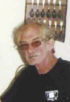 David Paul Metke 1957 - 2021
