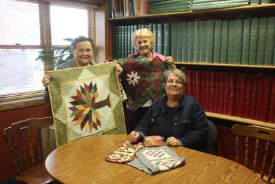 Northern Friendship Quilters