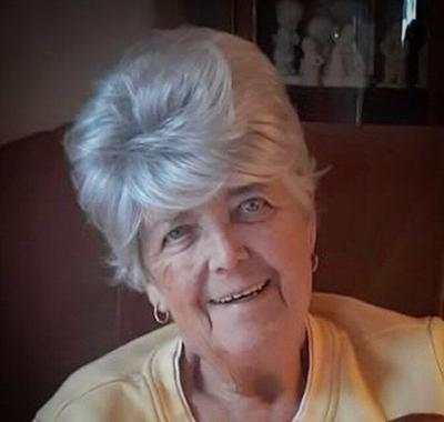 Grace Mary Hagen 1942 - 2021