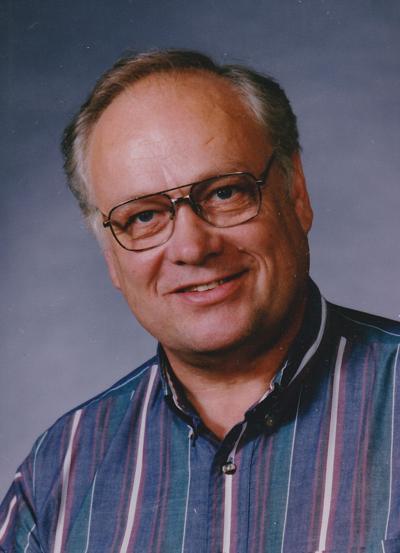 David L. Cutsforth