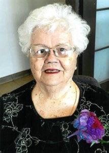 Irma B. Nyberg-Howard