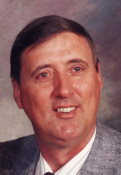 Larry Mattfield