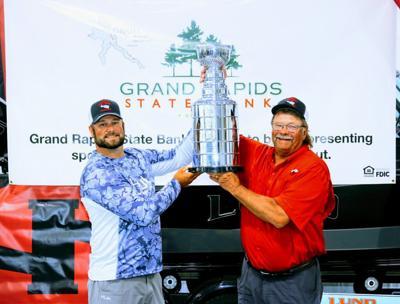 2020 GRAHA Walleye Shootout Winners