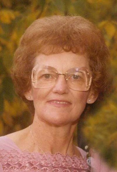 Virginia Ginny Peterson Johnson Obituaries Grandrapidsmn Com