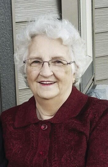 Sonia M. Tessman  1936 - 2021