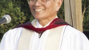 Alejandro Ramos 1934-2021