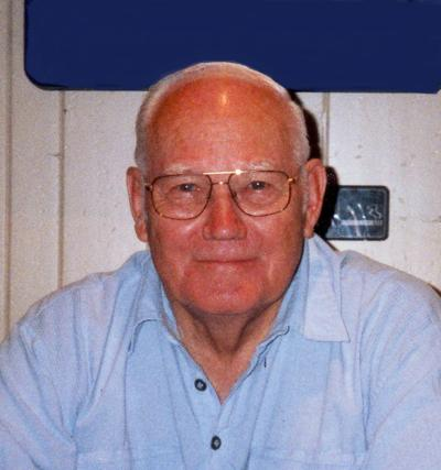 Frederick O. Wilson 1926 - 2021