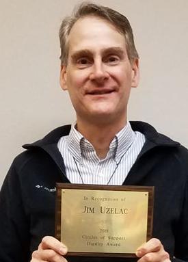 Jim Uzelac