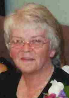 Sandra Jean Clafton